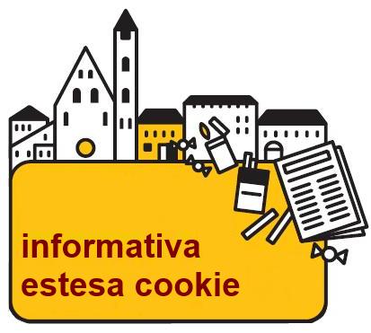 Informativa estesa cookie